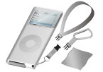 iPod nano用スターティングセット