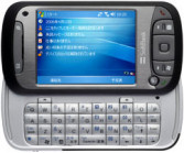 SoftBank X01HT