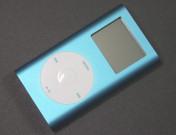 いまだに現役のiPod mini