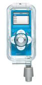 Waterproof case for iPod nano (2nd)
