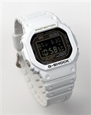 G-SHOCK Rising White (DW-5025B)