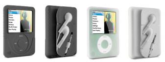 Jam Jacket for iPod nano 3G