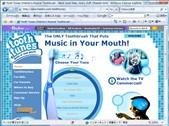 Tooth Tunes 公式ページへ