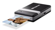 Polaroid Digital Instant Mobile Photo Printer