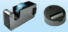 USBポート付き文房具