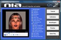 NIA(Neural Impulse Actuator)