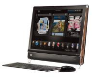 TouchSmart PC IQ500