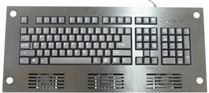 USBクーラーキーボード