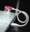 ハート型LEDライト