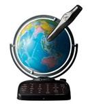 しゃべる地球儀 パーフェクトグローブ
