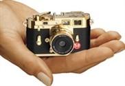 DCC Leica M3 (5.0)GOLD
