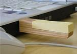 USBメモ2リー