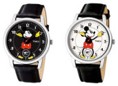 MICKEY MOUSE WATCH BEAMS×TIMEX