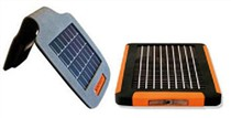 Solar Strap/Solar Badge