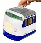電車銀行 0系新幹線