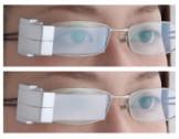 ウインクグラス(Wink Glasses)