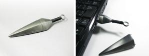 カムイ外伝USBメモリー