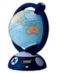 2ヵ国語トーキング地球儀