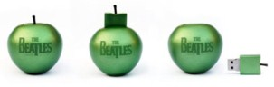 Limited Edition Stereo USB The Beatles