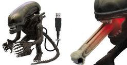 USBエイリアン