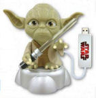 USBヨーダ