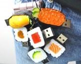 SushiDisk なの? すとらっぷ