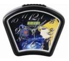 銀河鉄道999 オリジナル音声時計