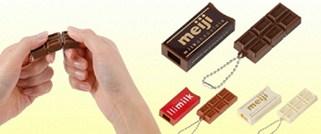 ∞チョコレート