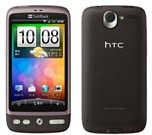 HTC Desire(X06HT)