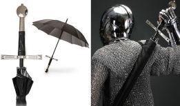 聖剣雨傘エクスキャリバーアンブレラ