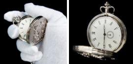 鋼の錬金術師 エドの懐中時計