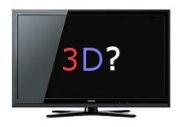 東芝から裸眼3Dテレビ?