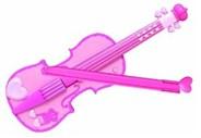 たまごっち メロディバイオリン