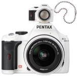 PENTAX K-x ミニチュアマスコット