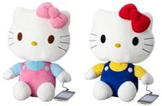 Dancing Hello Kitty Speaker