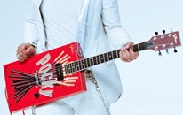 ポッキーギター