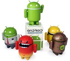 Android Mini Collectibles Series 01