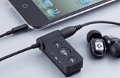 Dualo One-click Remote with Mic