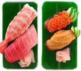 食品サンプル 愛飯iFanお寿司カバー
