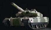 陸上自衛隊10式戦車(試作車両)