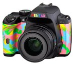 TOWER RECORDS×PENTAX RAINBOW K-r
