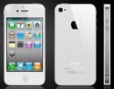 iPhone 4ホワイトモデル