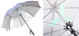 ファンブレラ(Fanbrella)