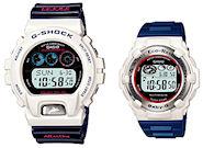 G-SHOCK/Baby-G