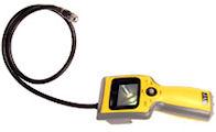 防水型液晶付き内視鏡IP7B01