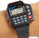 リモコン内蔵Watch