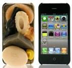 iPhone 4S/4専用食品サンプルカバー(福ちゃんのおでん)