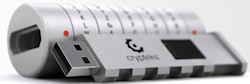 Cryptek USB