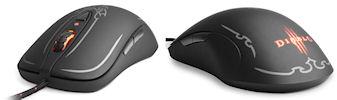 Diablo III Mouse