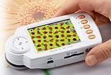 デジタル顕微鏡(マイクロスコープ 400-CAM010)